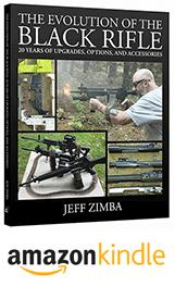 Evolution-Black-Rifle-Amazon-Kindle