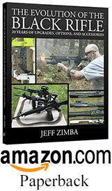Evolution-Black-Rifle-Amazon-Paperback