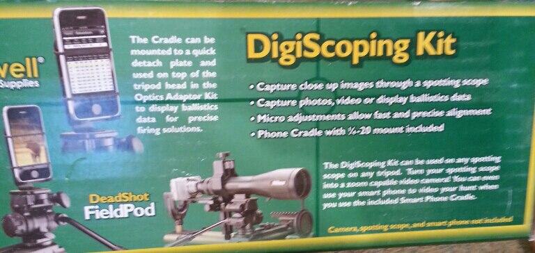 digiscoping kit